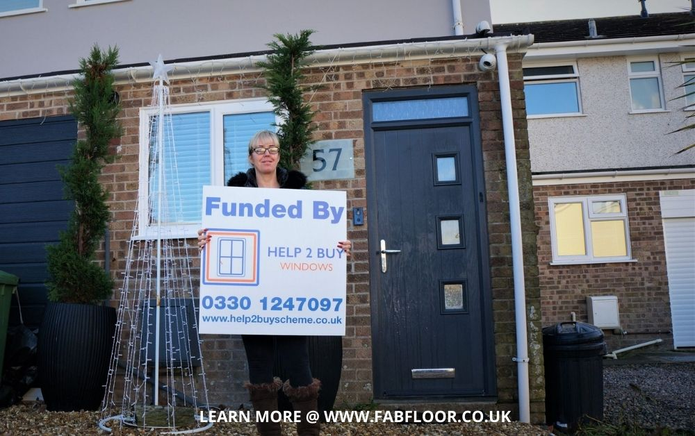 help 2 buy windows probably the best double glazing company in the UK
